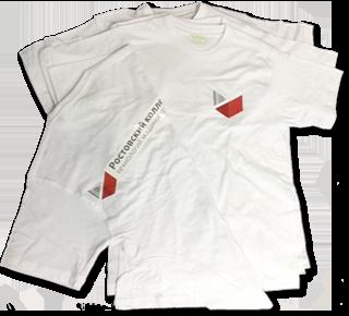 Магазин футболок с надписями в Ростове-на-Дону