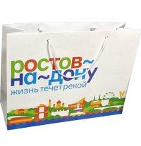 Пакеты 53х35х10 см в Ростове-на-Дону