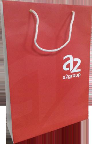 пакет с логотипом в ростове на дону