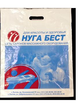 производство пакетов с логотипом в ростове на дону